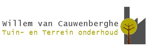 Willem van Cauwenberghe Tuin- en Terreinonderhoud